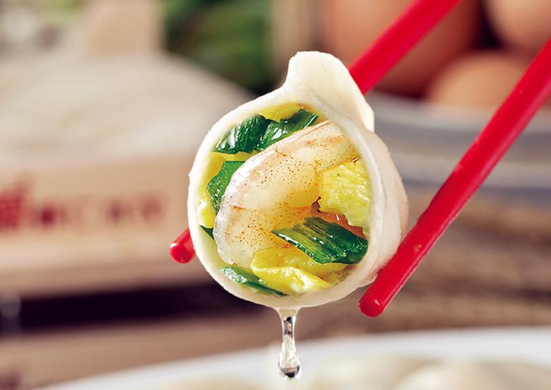 虾三鲜(招牌)